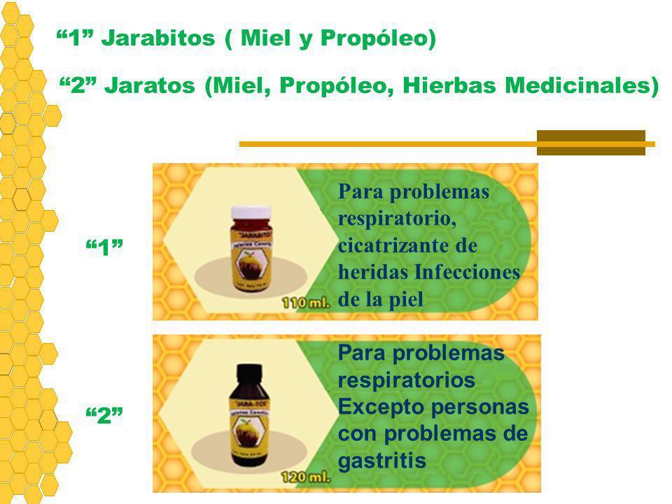 Para problemas respiratorio, cicatrizante de heridas Infecciones de la piel Para problemas respiratorios Excepto personas con problemas de gastritis 1