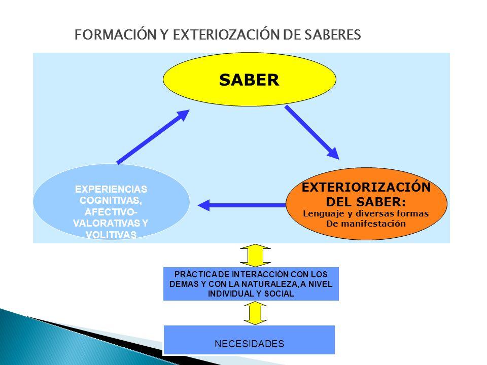 En los Pueblos, hay personas que de manera espontánea o por delegación son los depositarios del Saber.