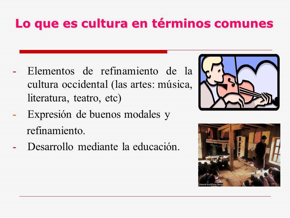 TEMA: CULTURA TEMA: CULTURA Mgs. Enrique Rivera Vela Mgs. Enrique Rivera Vela