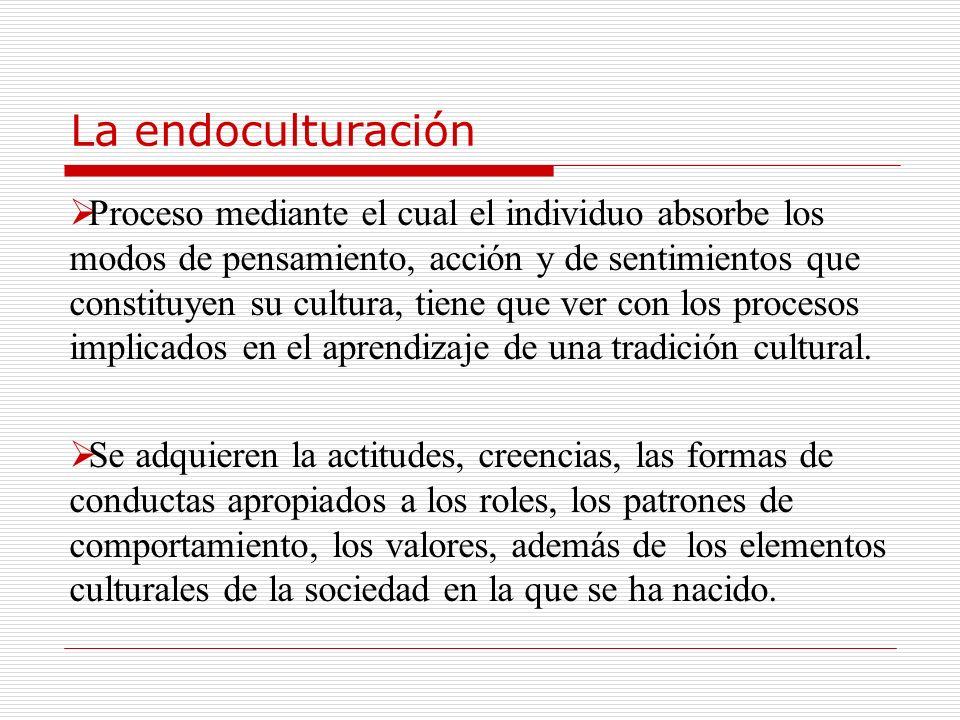 Factores que han determinado el desarrollo cultural Tradición Marxista: - El trabajo Antropología Norteamericana - El lenguaje - La vida en sociedad