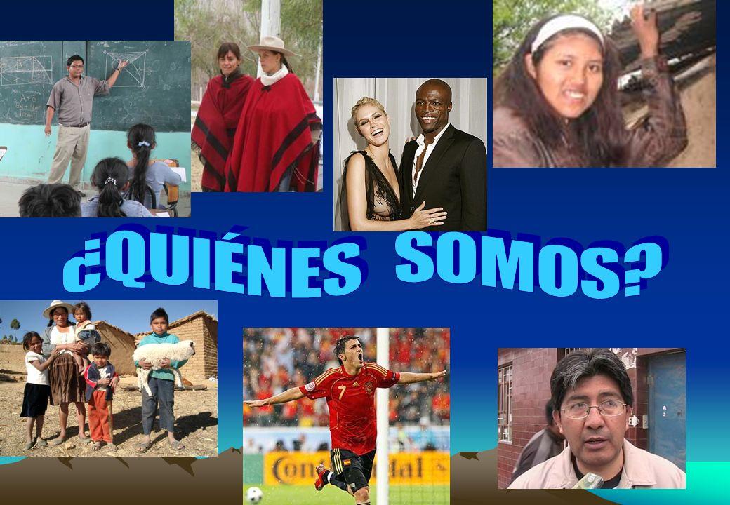 PATRÓN DE PODER COLONIAL SISTEMA MUNDO EUROPEO/CAPITALISTA/PATRIARCAL/MODERNO/ COLONIAL INSTITUCIONES EMPRESAS ESTADOS FAMILIA IGLESIA UNIV. REALES CA