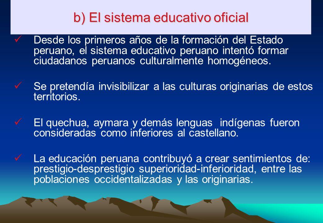 a) Las Migraciones Es un fenómeno de la modernidad. Migraciones internas y externas. Caso peruano: décadas 30 y 40 s. XX. Primera generación de migran
