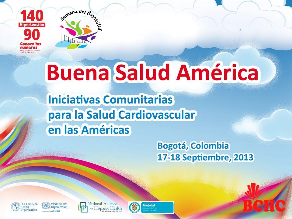 Buena Salud América El Auto-Manejo del Diabetes en Los Pacientes del Centro de Salud Comunitario de Brownsville Alix Isauro Flores, MPH Director of Marketing and Development Alixflores.bchc@tachc.org