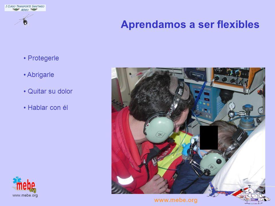 www.mebe.org Nuestra realidad Variante Auriculares de comunicaciones + auricular telefónico integrado en el CAE con pulsador de manos libres