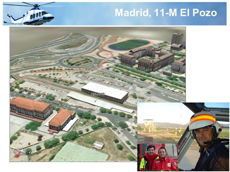 Madrid, 11-M Téllez