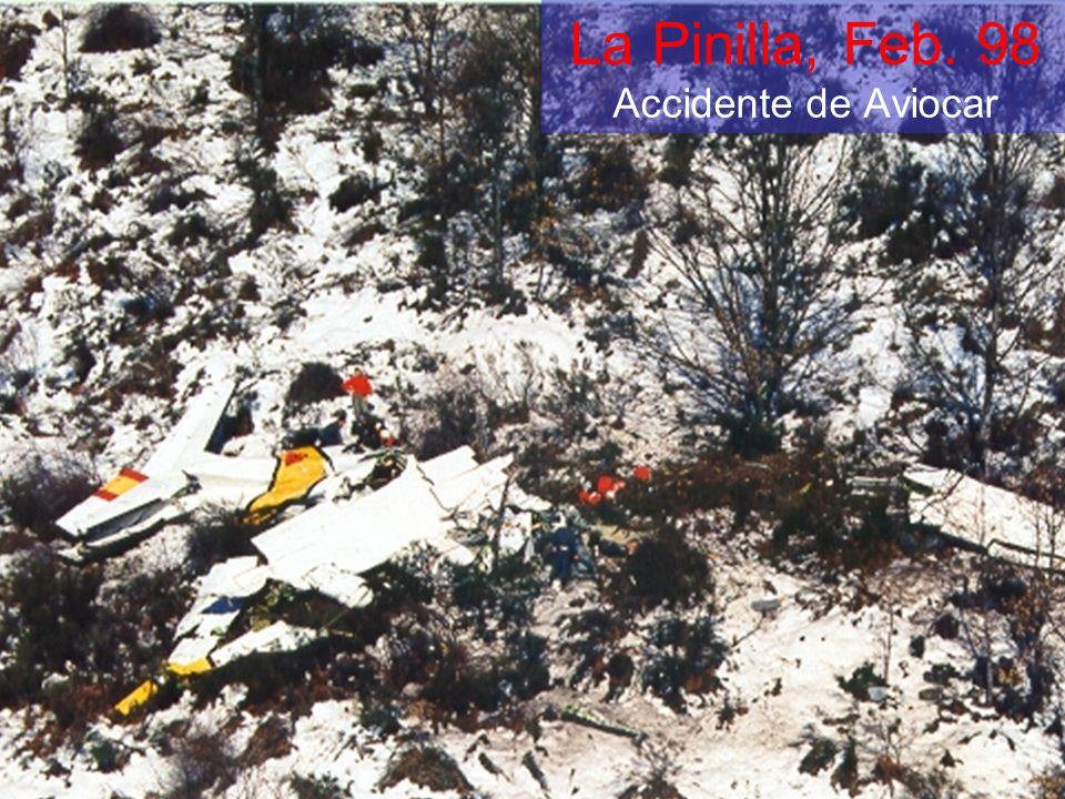 Acceso remoto Indonesia. Tsunami 26 Dic. 2004