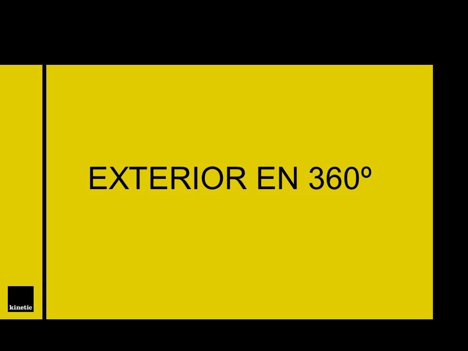 EXTERIOR EN 360º