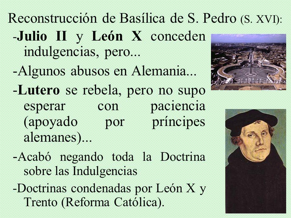 el Papa Bonifacio VIII conced í a a los que visitaran con frecuencia las bas í licas romanas – despu é s de haberse confesado y teniendo verdadero arr