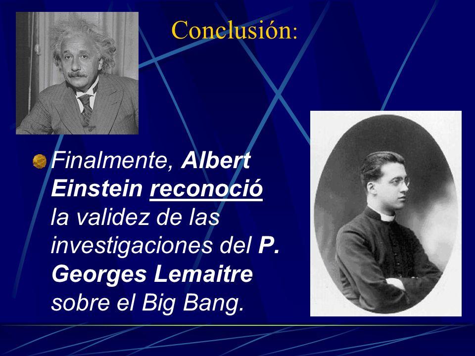 Albert Einstein:Carta a M. Born Ud. cree en un Dios que juega a los dados, y yo en una ley y en un orden completos en un mundo que existe objetivament