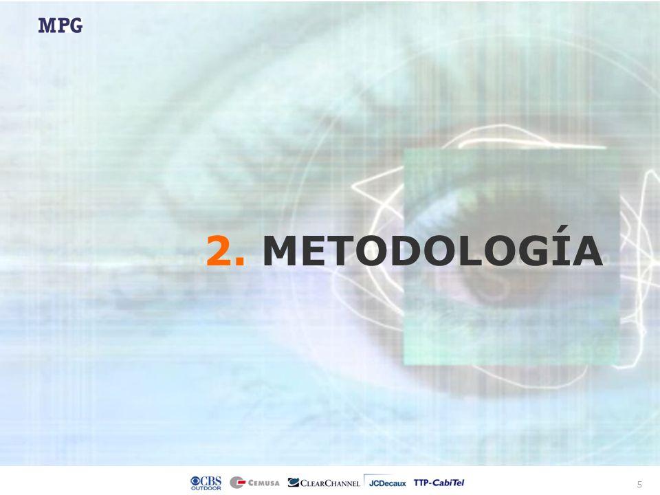 5 2. METODOLOGÍA