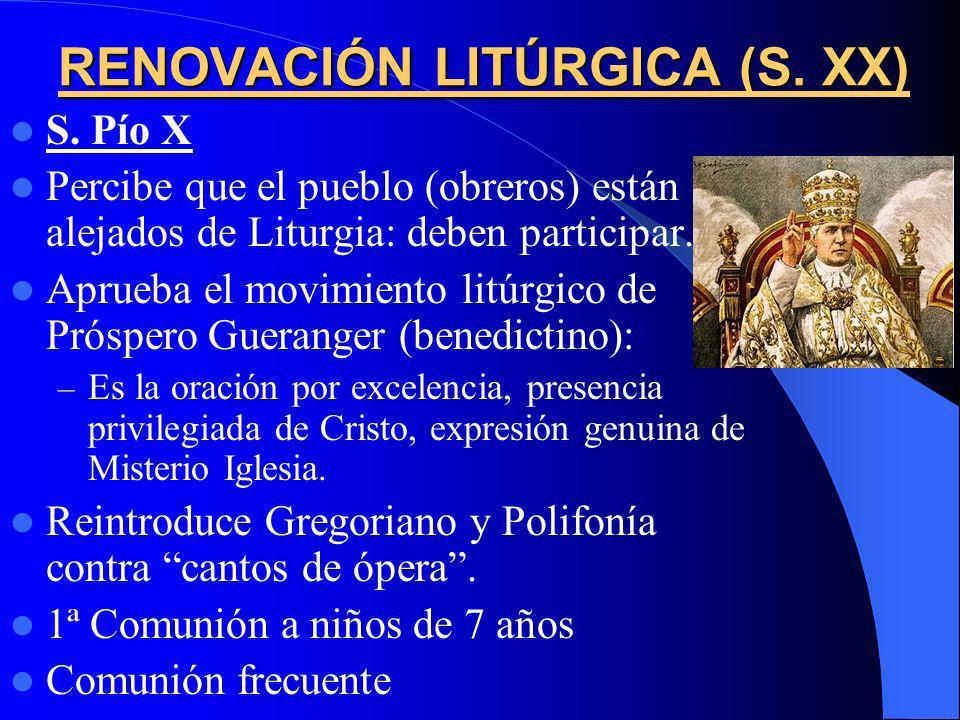 -Liturgia en griego significa obra en favor del pueblo, una especie de trabajo para la comunidad. -La gran obra a favor del pueblo humano la ha hecho