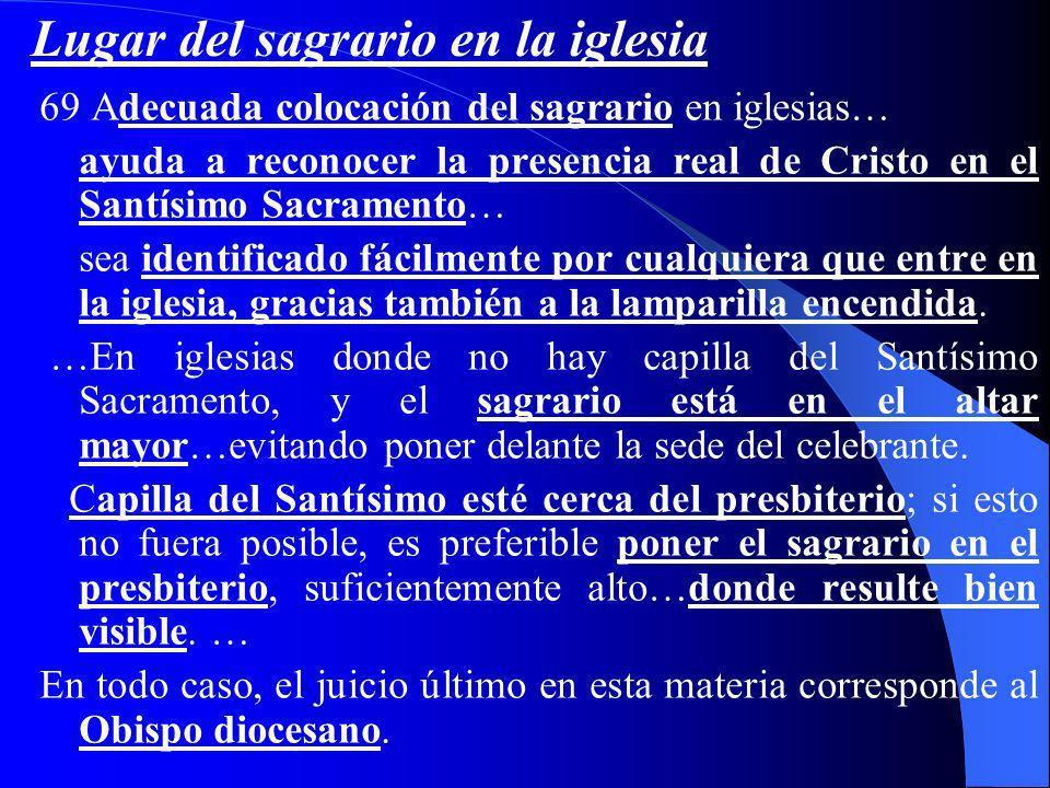 Introducir en significado de misterios (signos) Adoración de la Eucaristía Ya decía san Agustín: Nadie come de esta carne sin antes adorarla [...], pe