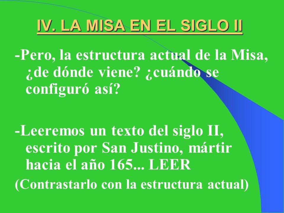 Rito de conclusión -Oración después del Comunión -Bendición Trinitaria -Ite, missa est(Latín) Ite = Id… (Pueden ir ó podéis ir) Missa = Del verbo Mitt