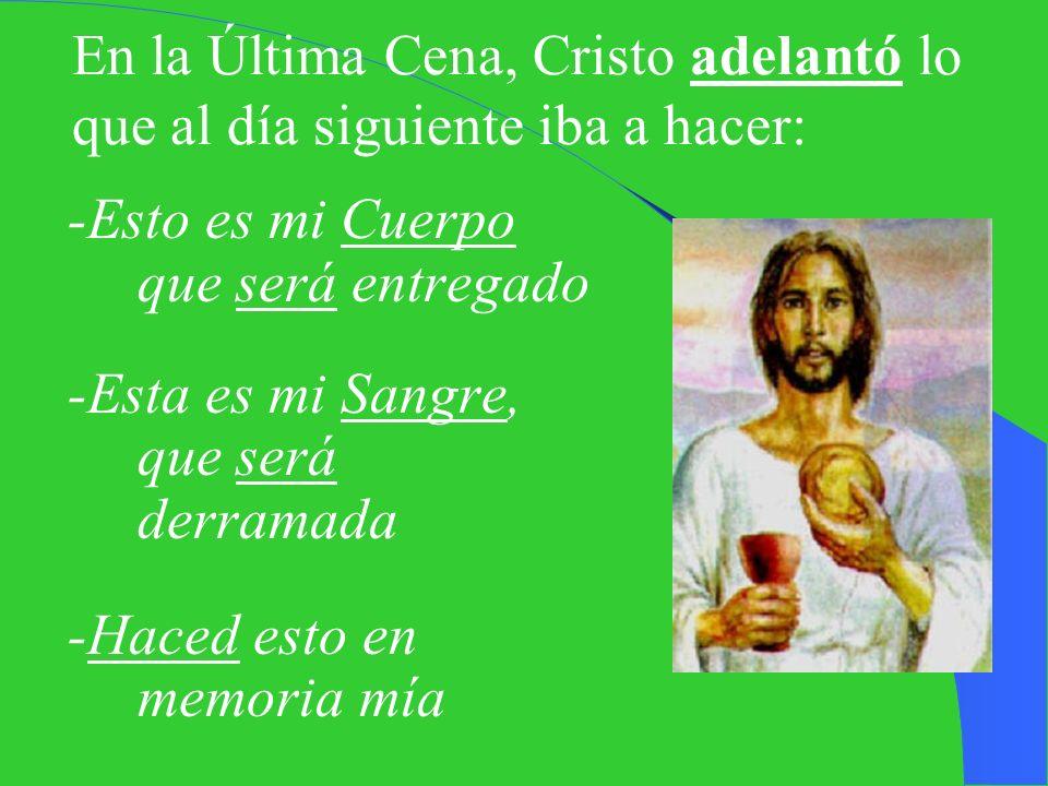 Pero, Cristo, ¿murió sólo por los que vivieron con Él? ¿Cómo podría alguien beneficiarse de la Muerte de Cristo? ¿Cómo contactar con ese Misterio tan
