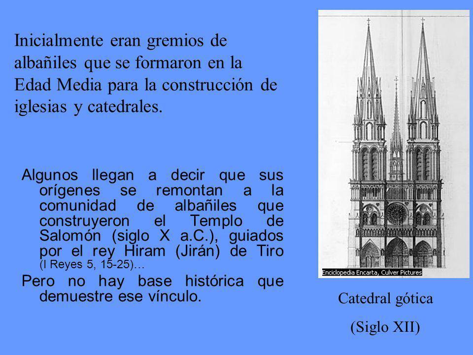 Clemente XII (1738): Const.In eminenti Pío VII (1821): Const.