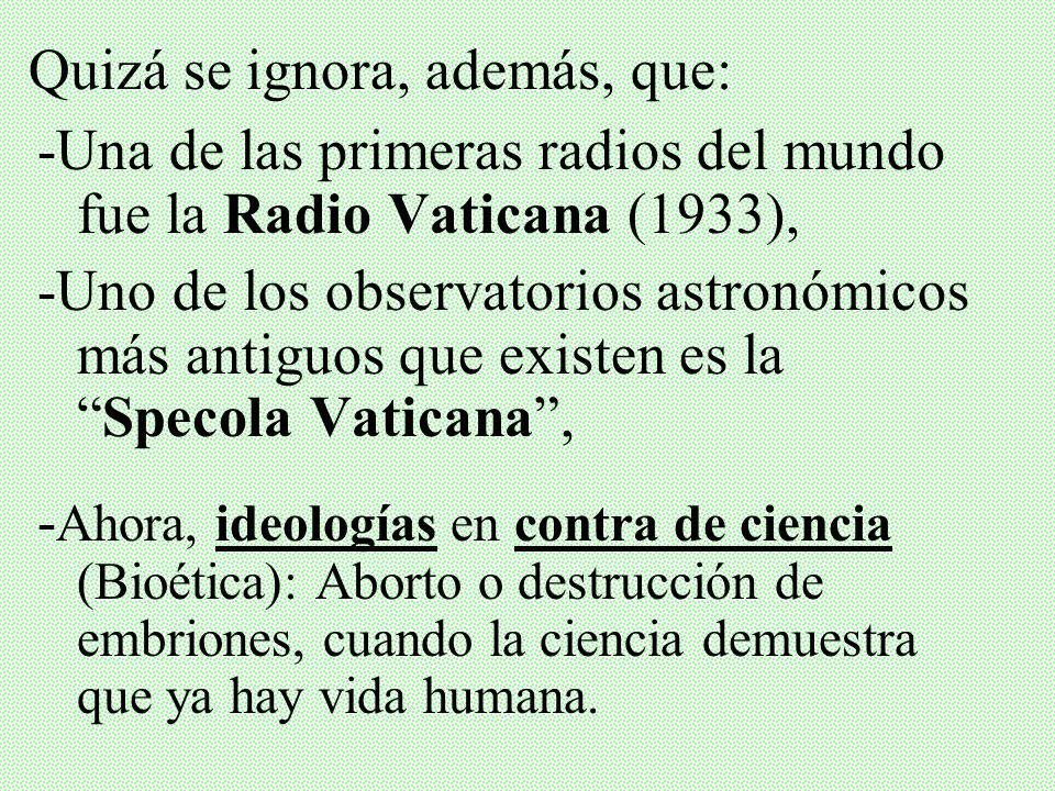 -Blas Pascal (genio de las matemáticas y de la física, S. XVII) -G. Mendel (monje y padre de la genética, S. XIX) -L. Pasteur (científico francés de f