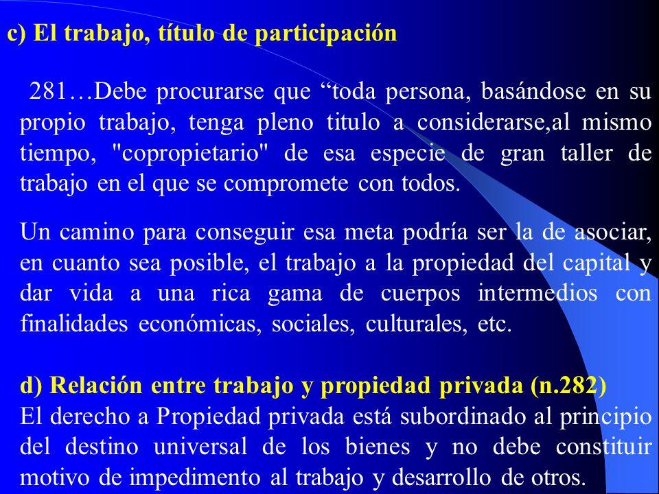 279. Conflictos: Ayer, el conflicto entre capital y trabajo se originaba: por el hecho de que los trabajadores, ofreciendo sus fuerzas para el trabajo