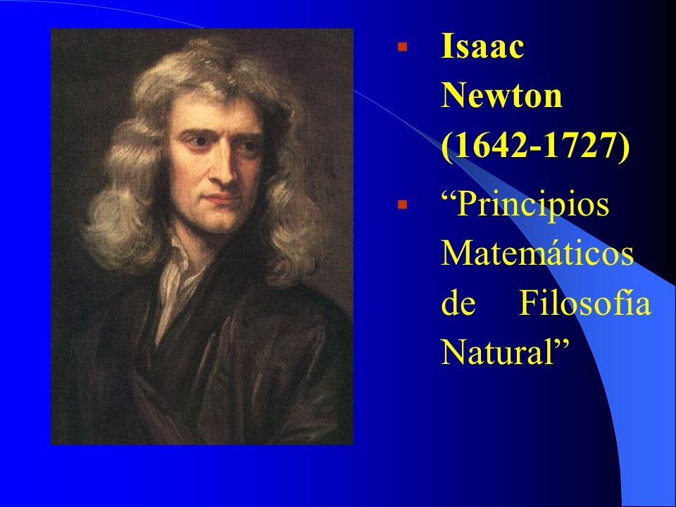 II. NOCIONES DE LEY NATURAL a) Todo lo creado tiene leyes Este elegantísimo sistema de los planetas y cometas no pudo ser producido más que por y bajo