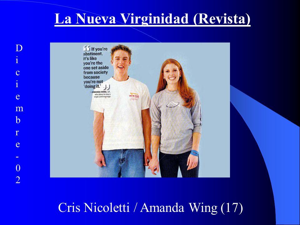 La Nueva Virginidad (Revista) Diciembre-02