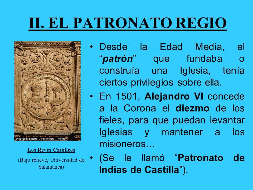 En la localidad española de Tordesillas (Valladolid), los reyes de Castilla y Portugal se comprometieron a cumplir una serie de cláusulas, encaminadas
