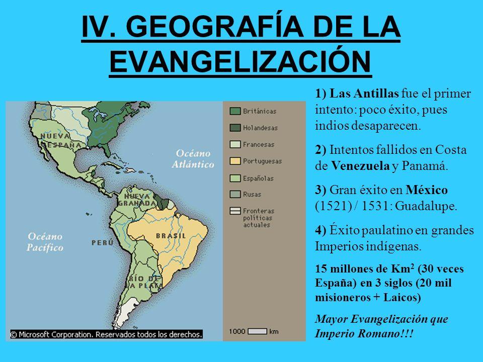 1513: Teólogos dominicos plantean que las Bulas no avalan la ocupación militar, sino el evangelizar. Se inicia polémica de Justos Títulos: muestra de