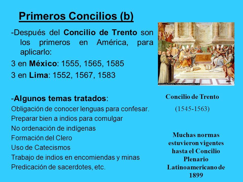 Desde el inicio hubo preocupación por mejorar el modo de realizar la evangelización en América. -En 1498, Fray Ramón Pané publica una Relación con los