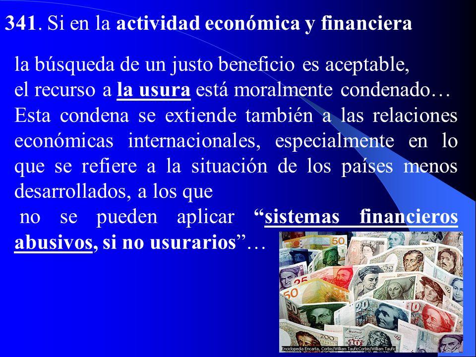 18 Es posible…que los balances económicos sean correctos y que al mismo tiempo los hombres, que constituyen el patrimonio más valioso de la empresa, s