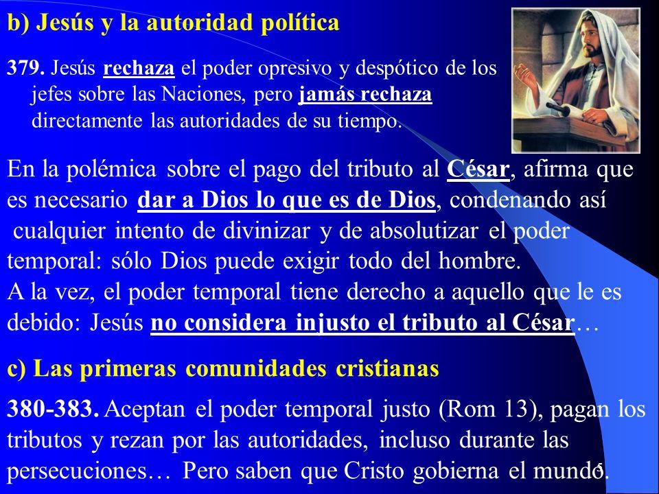 4 cuya condición humilde es subrayada con satisfacción por la narración bíblica (cf. 2 S 16,1-13). David es el depositario de la promesa (2 S 7,13-16)