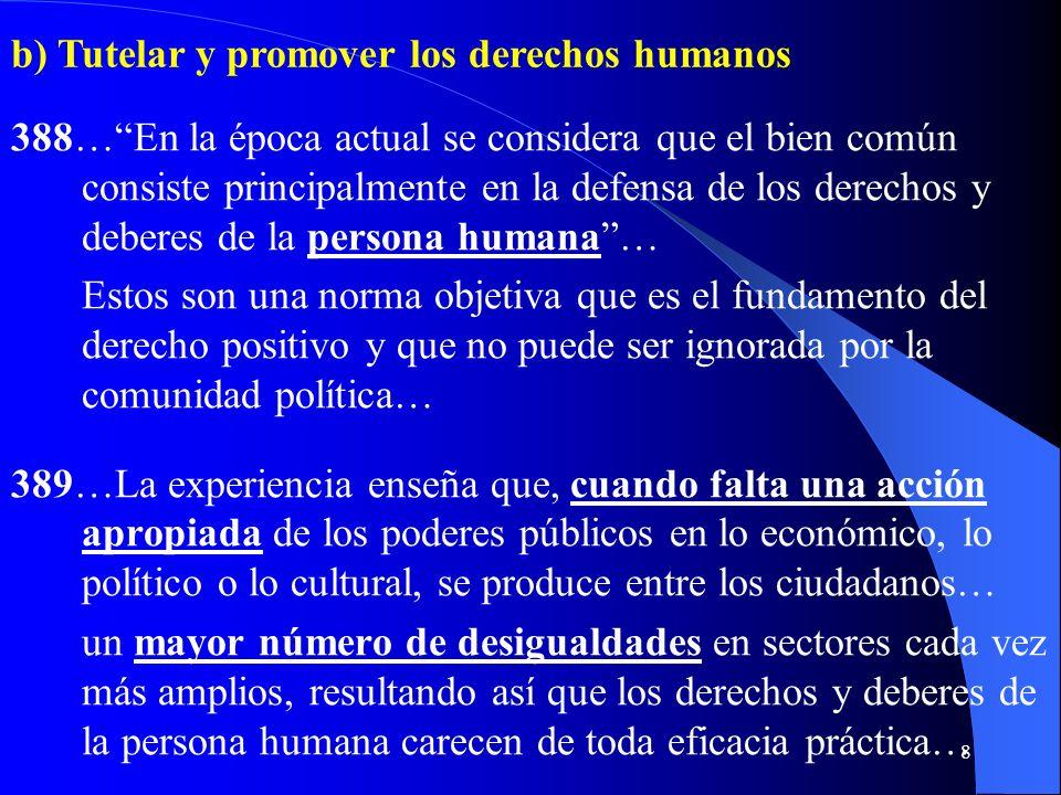 7 tienen derecho a la propia existencia…y no puede ser negado mediante formas evidentes o indirectas de genocidio. Además, tienen derecho a mantener s