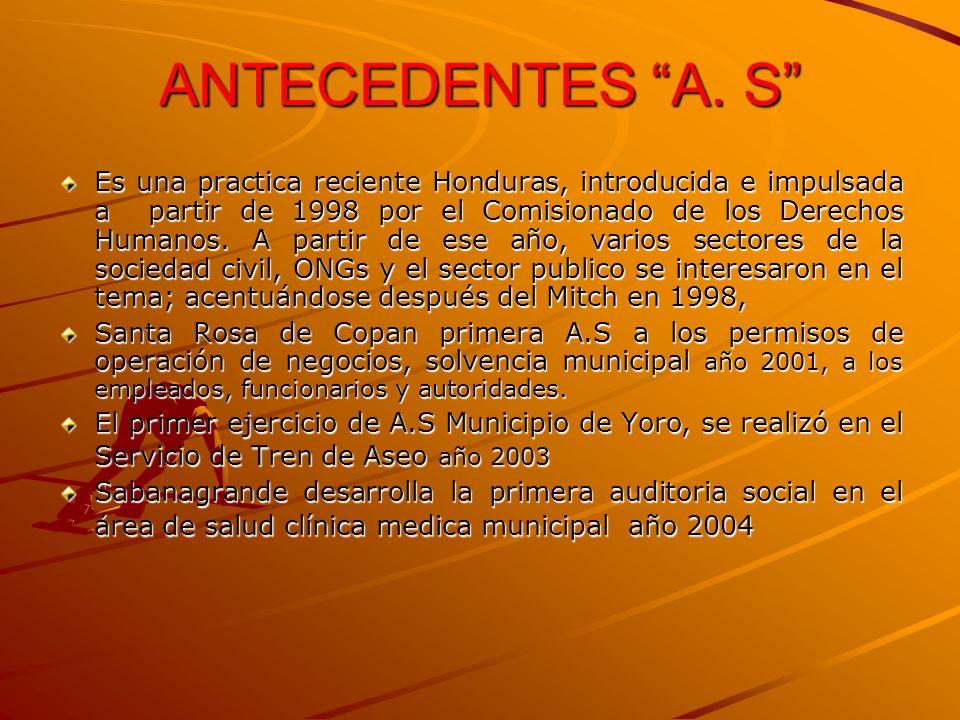 ANTECEDENTES A.
