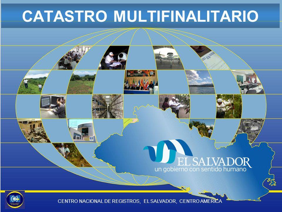 PROYECTO DEFINICION DE LÍMITES MUNICIPALES DEL DEPARTAMENTO DE SAN SALVADOR CENTRO NACIONAL DE REGISTROS.EL SALVADOR CENTROAMERICA