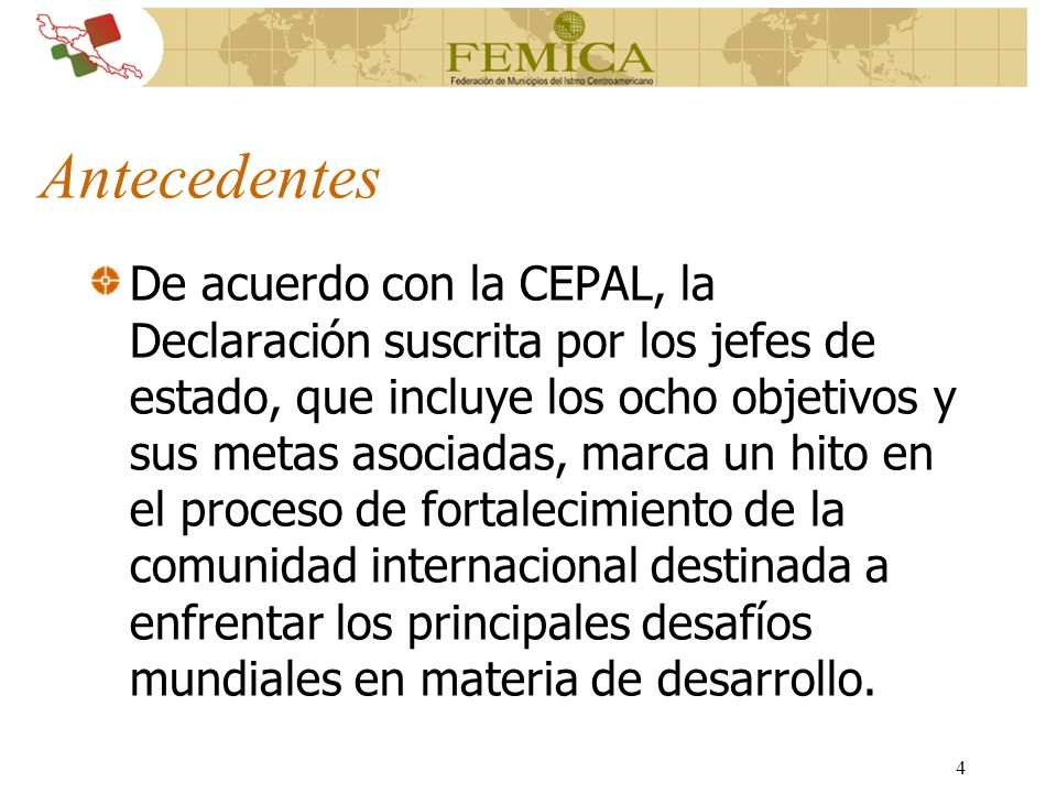 FEMICA This project is funded by the European UnionThis project is implemented by the Metalogo partners The views expressed in this presentation do not necessarily reflect the views of the European Commission Que busca el proyecto.