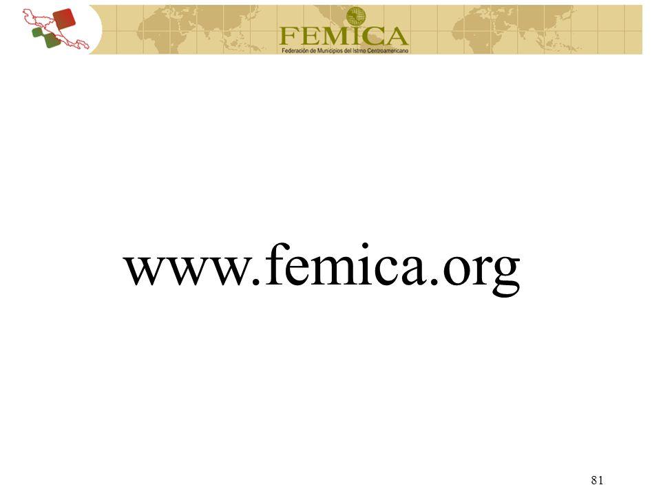 81 www.femica.org