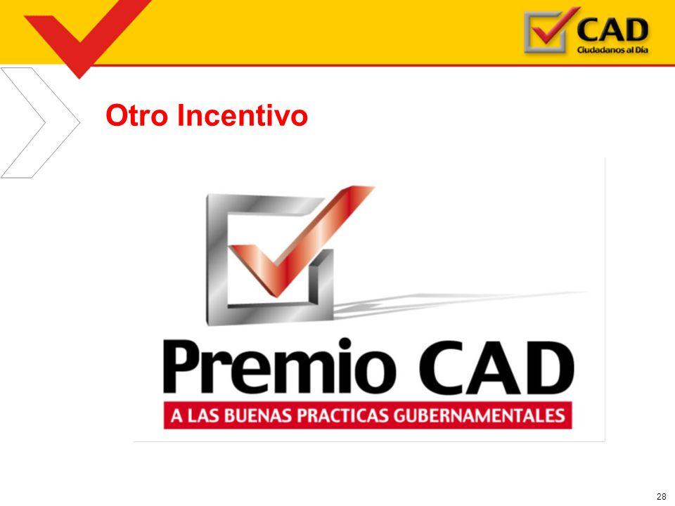 28 Otro Incentivo