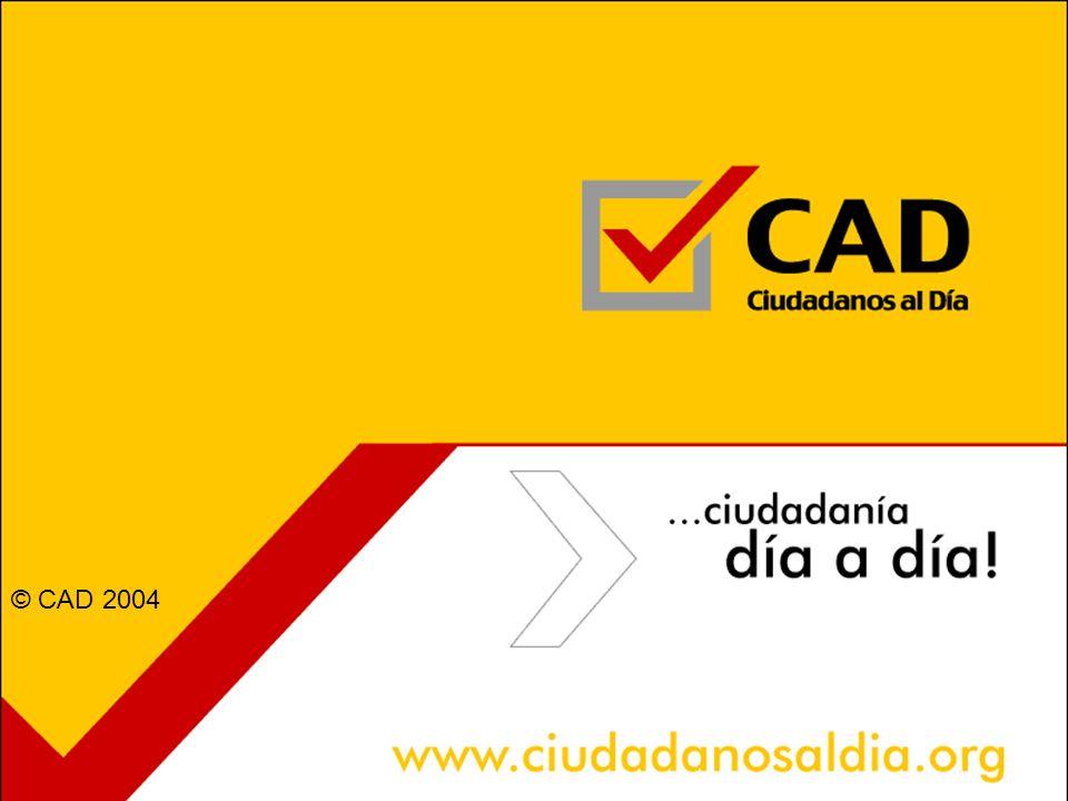 38 © CAD 2004
