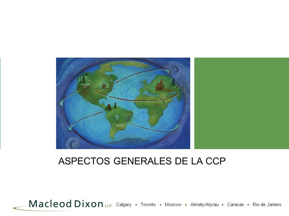 4 La CCP regula las relaciones laborales entre: PDVSA Petróleo & PDVSA Gas y sus trabajadores.