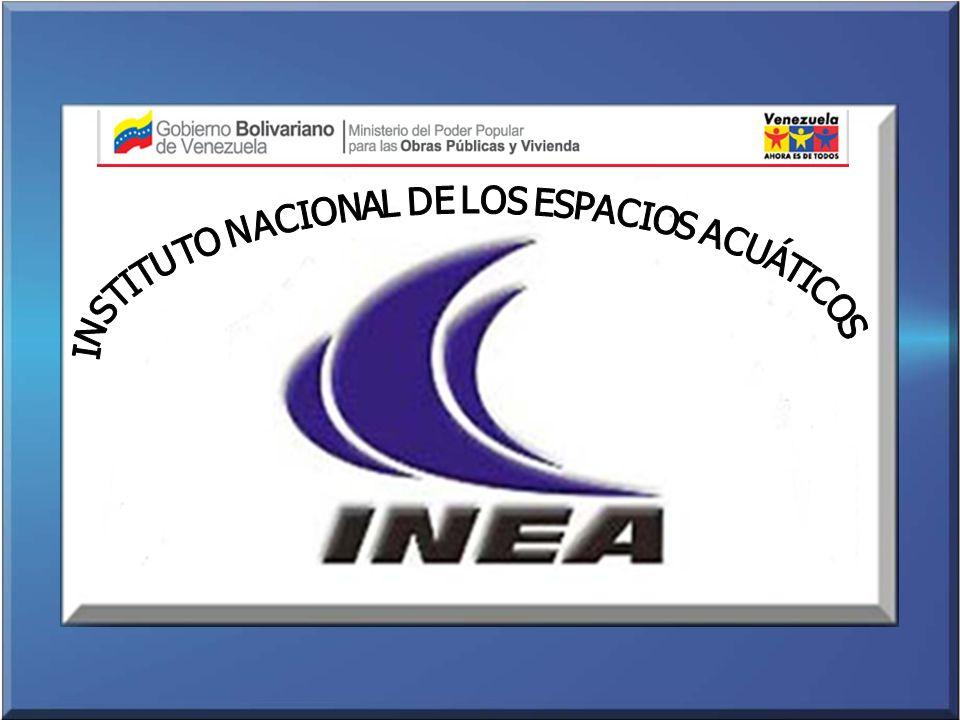 EL PRESIDENTE DEL INSTITUTO NACIONAL DE LOS ESPACIOS ACUÁTICOS ING.
