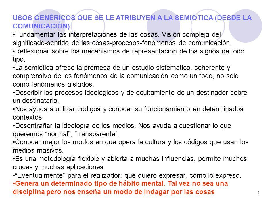 45 ESTUDIOS LITERARIOS Y de COMUNICACIÓN (AMIC 2005) Estudios Literarios y de Comunicación: área de trabajo para la fuente.