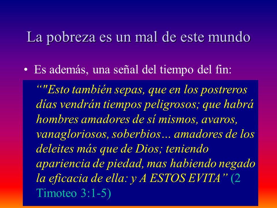 El Ministerio de Cristo entre los pobres Cristo era Dios, es decir, el dueño de todas las riquezas del Universo, sin embargo, escogió vivir entre los pobres, como pobre y morir como pobre.