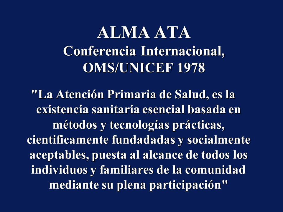 Frente a la problemática de Salud que confronta la población peruana, se plantea la Articulación del Sistema Médico Académico con el Sistema Tradicional a través de un Programa de Captación, Selección y....