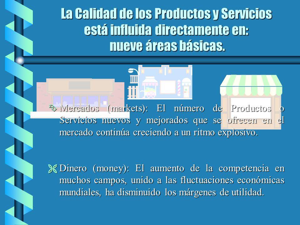 c Mejora en la Calidad del Producto o Servicio. c Mejora en el diseño del Producto o Servicio. c Mejora en la moral de los empleados y la conciencia d