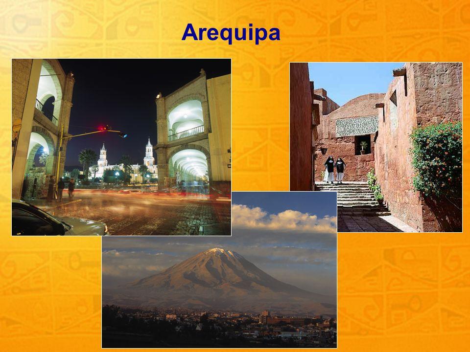 21 Arequipa