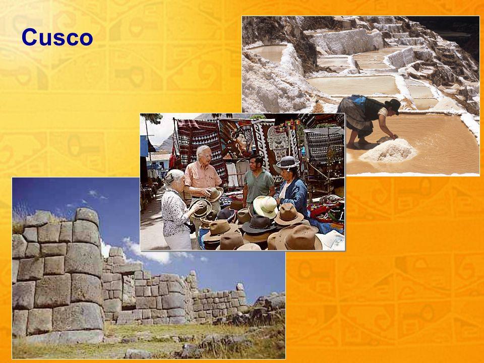 24 Cusco