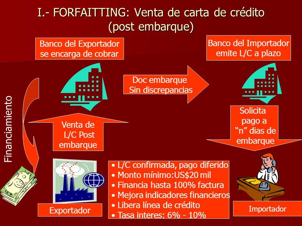 CÓMO NEGOCIAR CON EL BANCO 1) Solicitar con tiempo el crédito 2) Evaluar bancos que se especialicen en productos o servicios: Diversificar bancos 3) P
