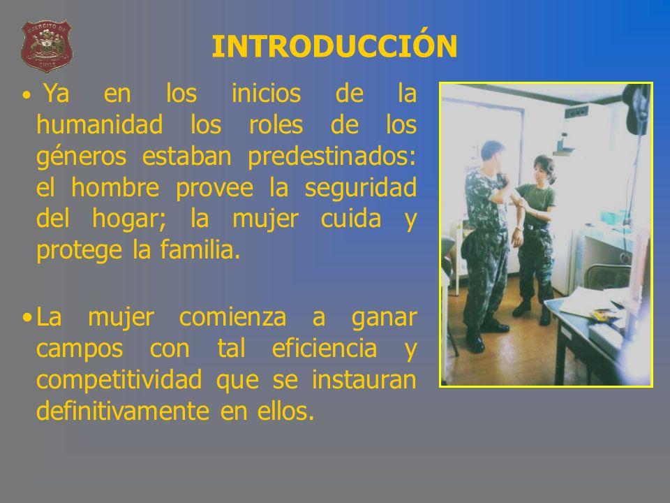 DESCRIPCIÓN DEL APOYO MÉDICO 1997 participa el Servicio de Sanidad del Ejército de Chile.