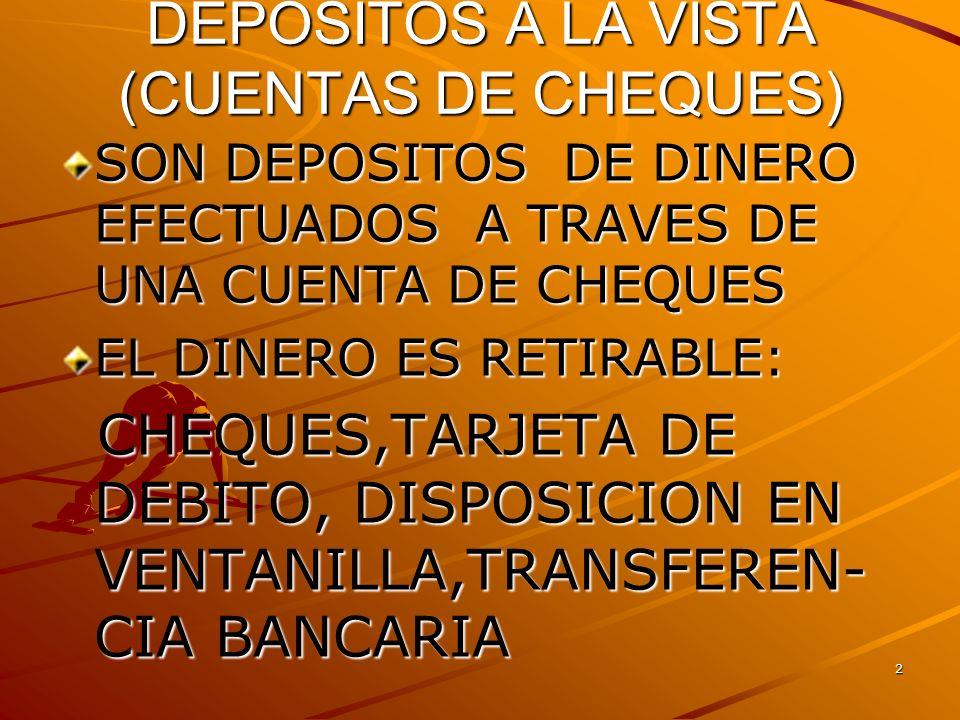 13 PAGARE CON RENDIMIENTO LIQUIDABLE ALVENCIMIENTO TITULO DE CREDITO EMITIDO POR LOS BANCOS PLAZO PREESTABLECIDO PRINCIPAL E INTERESES, SE LIQUIDAN AL VENCIMIENTO