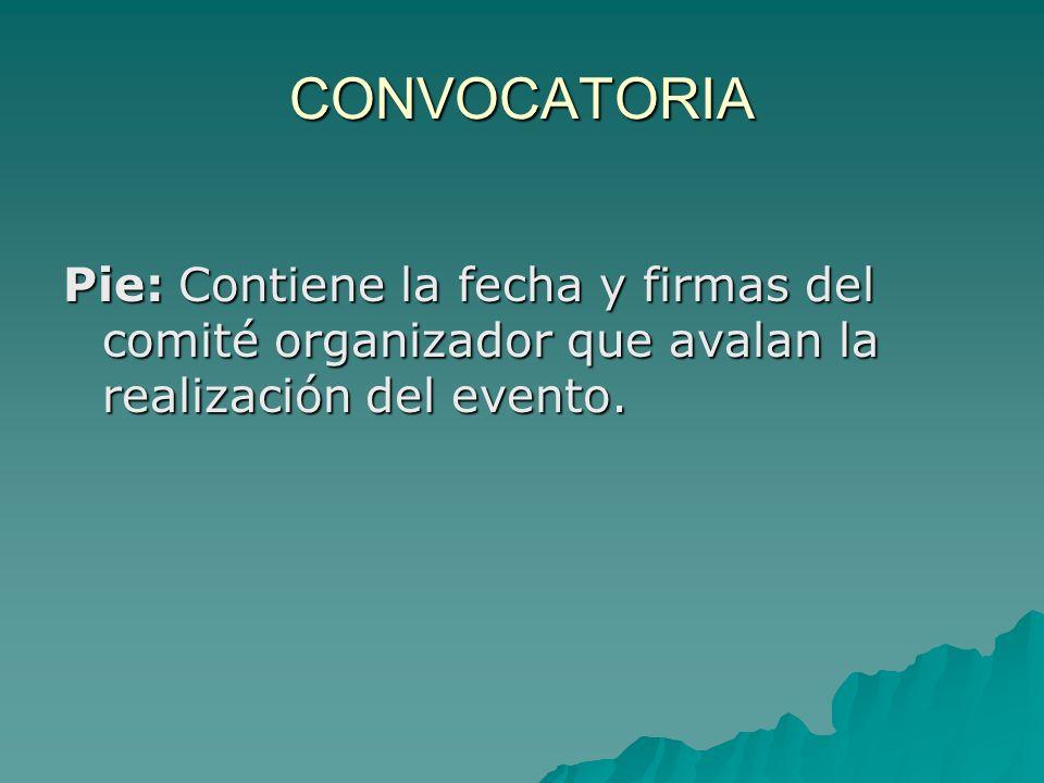 CONVOCATORIA EL DEPARTAMENTO DE CIENCIAS DEL MOVIMIENTO HUMANO, EDUCACION, DEPORTE, RECREACION Y DANZA CON EL AVAL DE LA H.