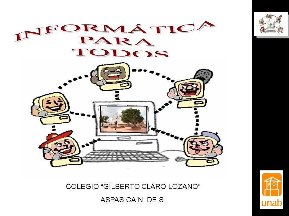 INFORMATICA BÁSICA PARA DOCENTES BÁSICA PRIMARIA USO DE CLIC 3.0 para desarrollar habilidades en las áreas de matemáticas, sociales, idiomas a través de sopas de letras, juegos matemáticos y rompecabezas etc.