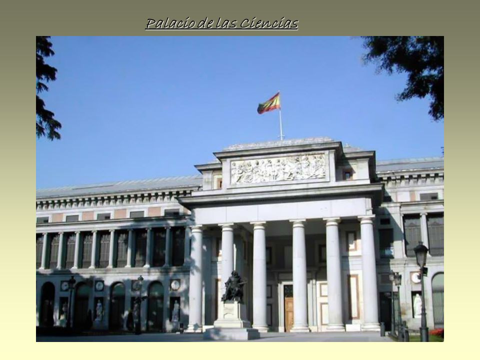 Palacio de las Ciencias