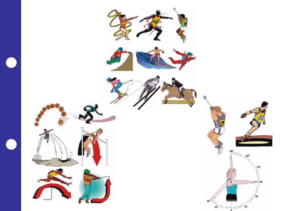 El desplazamiento es el cambio de posición de un cuerpo desde un punto inicial hasta el punto final, sin importar la trayectoria.